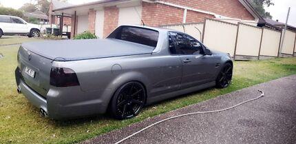 Wanted: 2011 VE thunder ute Sv6
