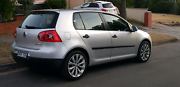 VW golf 2007 2.0lt auto with RWC and Rego Clayton South Kingston Area Preview