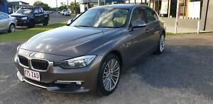 2012 BMW 328i - LUXURY LINE - SPARKLING BRONZE - FREE WARRANTY!!! Maroochydore Maroochydore Area Preview