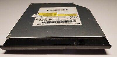 Graveur DVD HP Compaq 610 Original DVD writer Model 538442-001