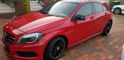 2013 Mercedes Benz A200 For Sale