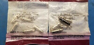 Genuine Victor Thermal Dynamics 9-5619 Pak5xr Dg10xr Pch-52 Consumables 30pcs