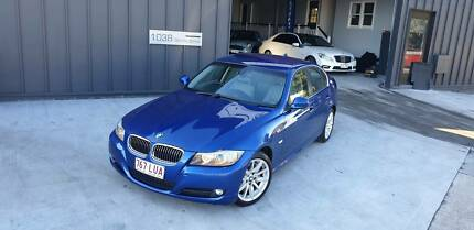 2009 BMW 330d E90 Sedan 4dr Steptronic 6sp 3.0DT [MY10] East Brisbane Brisbane South East Preview