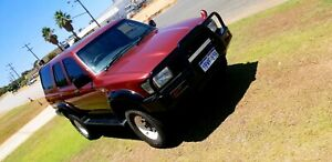 Hilux Surf Turbo Diesel QUICK SALE