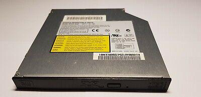 Graveur DVD Packard Bell ALP Ajax C2 Original face DVD drive Model SOSW-833S