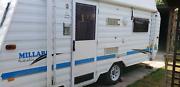 2002 millard horizon special edition caravan. Doveton Casey Area Preview