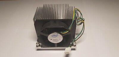 Refroidisseur Intel Xeon E5-24xx active cooler LGA 1356 E97383-002 ( Original )