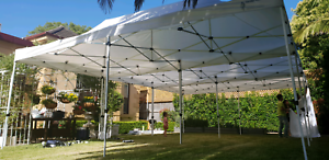 Marquee/Gazebo Hire from $39,tables $6,chairs $1 near Kellyville