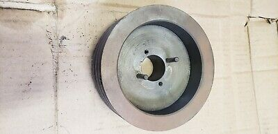 Clausing 20 Vari Speed Drill Press Step Drive Spindle Pulley