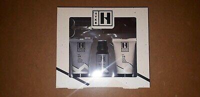Hyke Grooming Style Kit for perfect beard- Beard Oil Gift Set Men