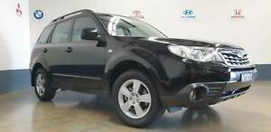 2012 Subaru Forester X Automatic SUV North St Marys Penrith Area Preview