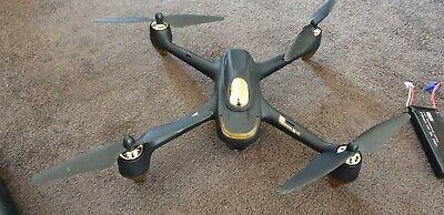 Hubsan H501S X4 FPV Quadcopter Drone 1080P Camera GPS / RTF / Follow