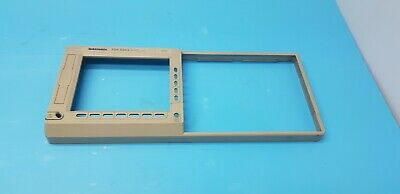 Tektronix Tds 520a Front Panel