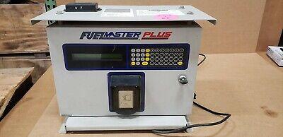 FUEL MASTER Plus Automated Fuel Management System No. FMU 2500