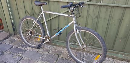 Aluminium mongoose bike 26inch bicycle mens ladies