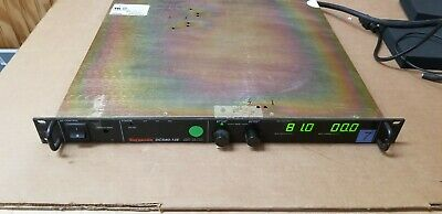 Sorensen Dcs-13e Power Supply Good