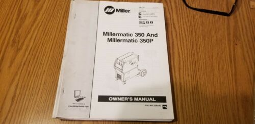 MILLER MILLERMATIC OWNER