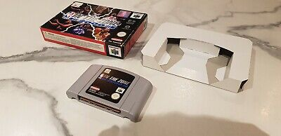 RARE - NBA In The Zone 2000 - PAL FRENCH GERMAN Nintendo 64 N64