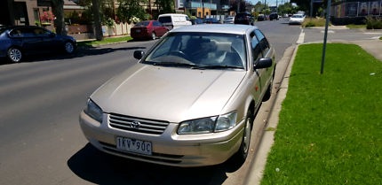 TOYOTA CAMRY 1999 Auto for sale