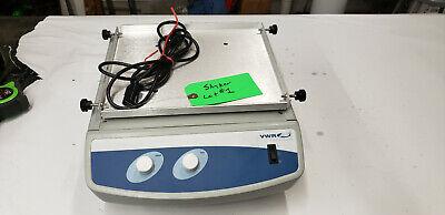 Vwr 89032-092 Model 3500 Standard Orbital Lab Shaker 120v Sn150326003 Lot1