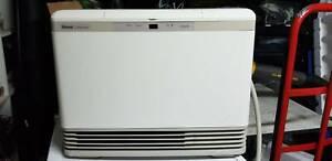 Rennai 516TR Natural Gas Heater
