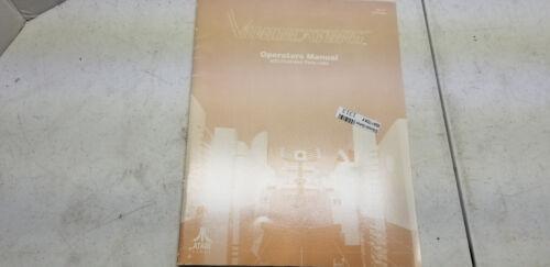 Vindicators Manual #1313