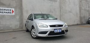 2008 Ford Focus Kenwick Gosnells Area Preview