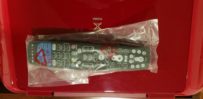 Anthem AVM 20/50 remote control
