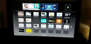 "50"" Panasonic smart led tv"