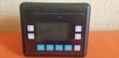 Allen Bradley 2711-m3a18l1 Micro Panelview 300 Refurbished Jml Warranty