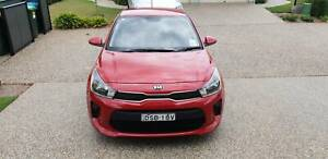 KIA RIO HATCH AUTO 4CYL PETROL Only 15 months old