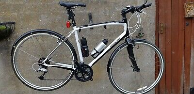 Specialized Sirrus Elite road bike. 57cm Large frame.