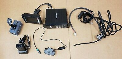 L3 Mobile Vision Flashbackhd Police Car Dash Video Hd Recording Complete System