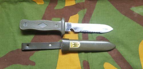 GERMAN Bundesrepublik OTHELLO ANTON WINGEN SCOUT KNIFE MADE IN GERMANY