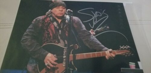 Steven Van Zandt Original Hand Signed 8x10 Autographed Photo with COA