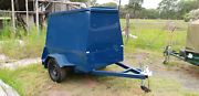 Trailer enclosed Tahmoor Wollondilly Area Preview