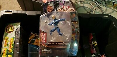 Marvel Legends Avengers Quicksilver Blob Left Arm BAF