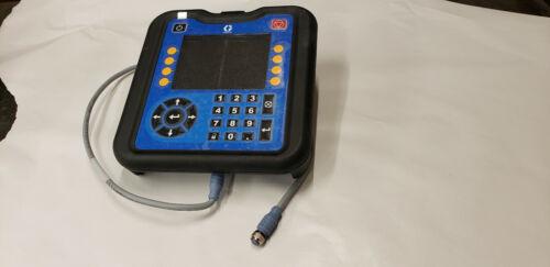 Graco 24E451 Dispenser Display Interface Controller Module 12-30VDC NEW NO BOX