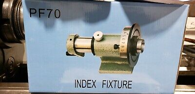 Spin Index Fixture Type Pf70-5c - Brand New In Plastic
