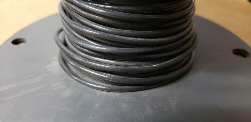 CME BLACK WIRE E131945, 600V, 16AWG (25FT)