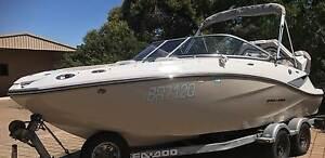 SeaDoo 210 Challenger Model 2010 Dundas Parramatta Area Preview