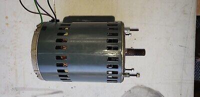 Berkel X13 Meat Slicer Motor Used