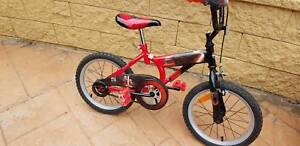 Kids Bike Star Wars