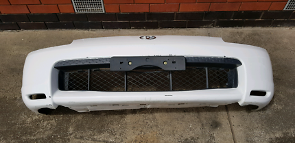 Toyota MR2 FRONT BAR.. Altona North Hobsons Bay Area Preview