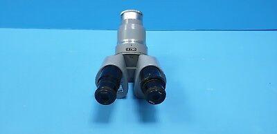 Nikon Stereo Zoom Microscope Obj.2x Ravon B85-04-00-040 W Nikon 10x Eyepices