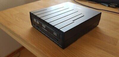 LiteOn SOHW 1633SX externe USB CD / DVD-R / DVD-RW Laufwerk
