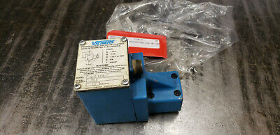New Vickers Ehst-fve-11 Proportional Valve. Shelf C5