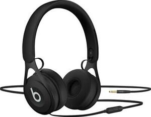 Beats ep by Dr.Dre; Brand new sealed pack; Black; Storedeal_2982880