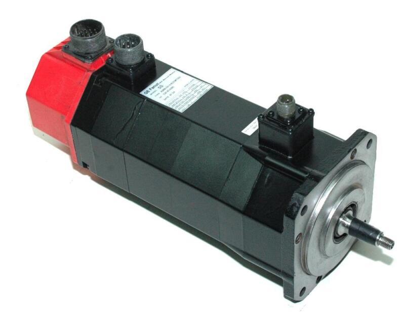 Fanuc A06b-0314-b233-7000 Motors-ac Servo [pz4]
