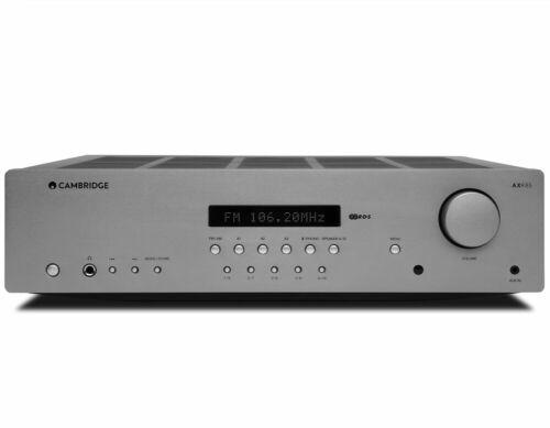 Cambridge Audio AXR85 FM/AM Stereo Receiver - Refurbished